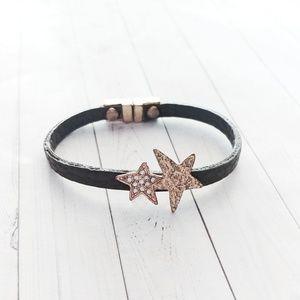 🔺Vintage Star Magnetic Bracelet🔺